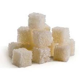 Cancellous Cubes 15cc