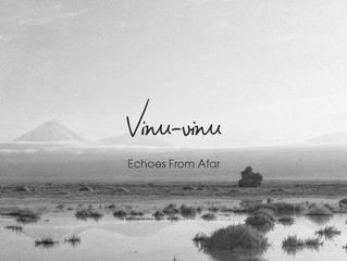 New EP Echoes from Afar Exclusive Premiere - Stream on Mes Enceintes font Défaut