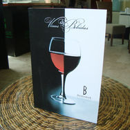 cata de vinos B Pichilingue