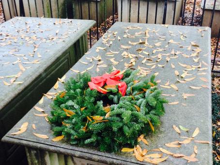 Wreaths Across America, 2018