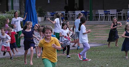 Festa Infantil Rio de Janeiro