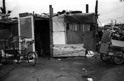 carts house
