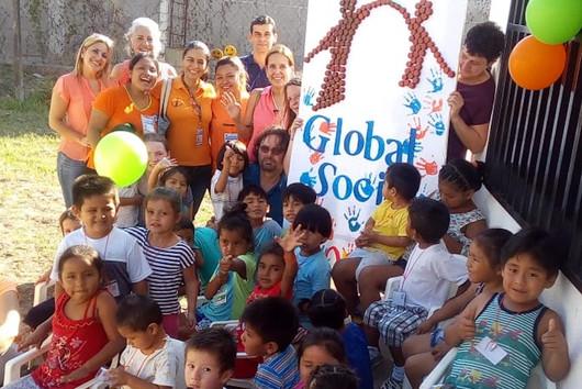 Prison children, Palmasola