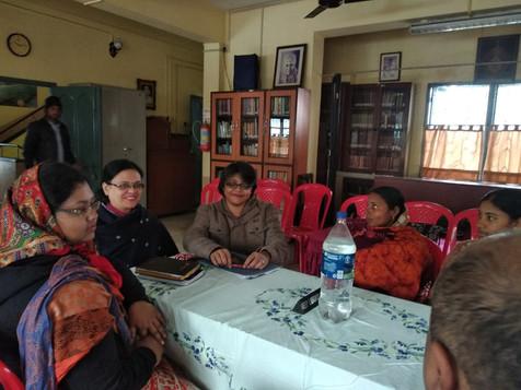 Teacher Orientation Program