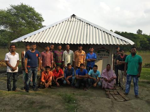Our team in Sripatinagar