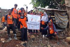 Projects in Bima, Sumbawa