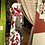 Thumbnail: BaZma White Floral duster