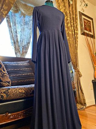 BaZma Pleated Dress