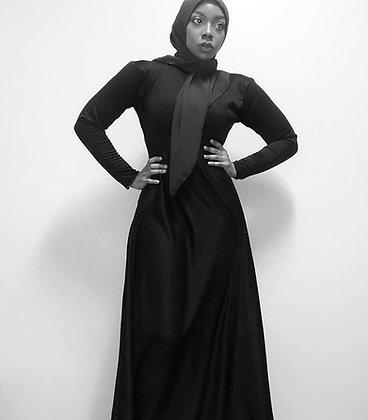 BaZma Custom Dress