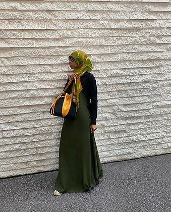 BaZma Casual A-line Dress