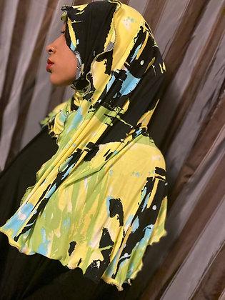 BaZma Mixed Neon Shayla