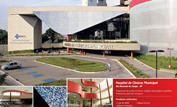 Hospital de Clínicas Municipal
