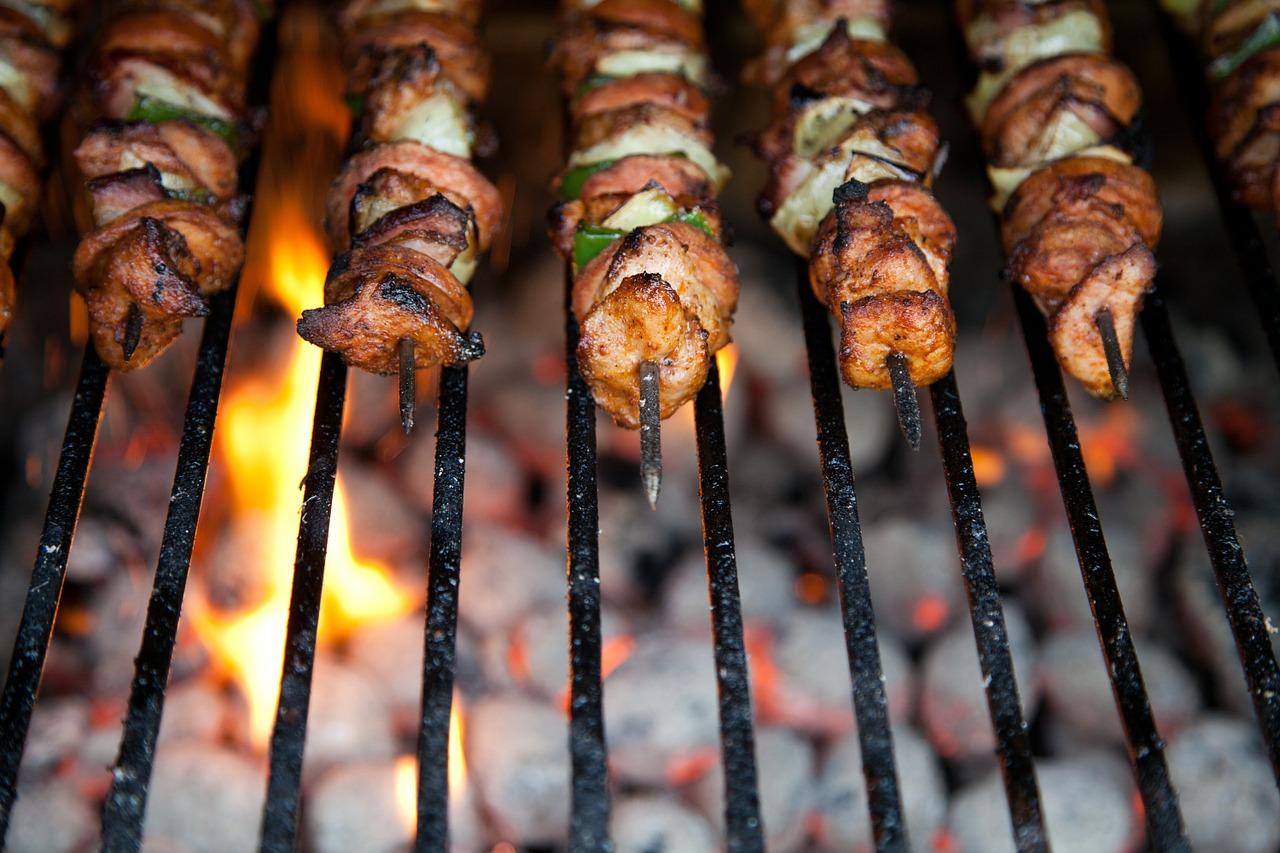 Barbecue traiteur PIMP MY FOOD