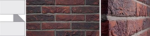 Repointing weather struck brickwork