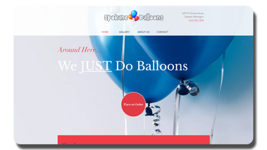 Spokane Balloons