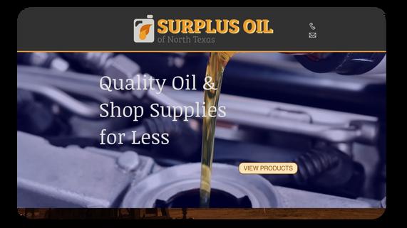 Surplus Oil of North Texas