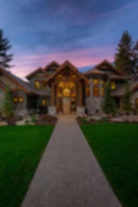 Rosenberger Construction The Ranch Hand-
