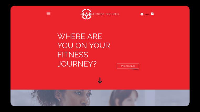 Fitness Focused Lifestyle