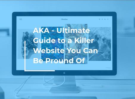 Ultimate Website  Optimization Checklist