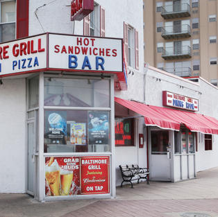 Baltimore Grill