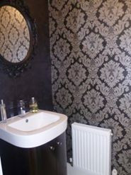 Lady Decorator London