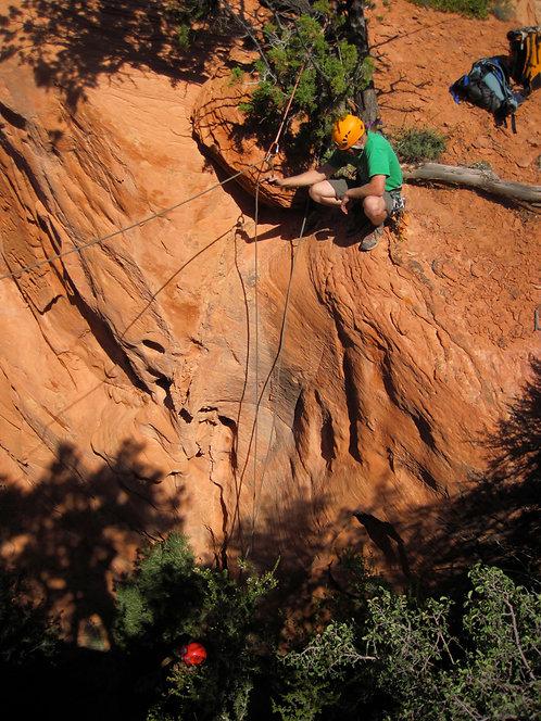 Canyon Rescue Course