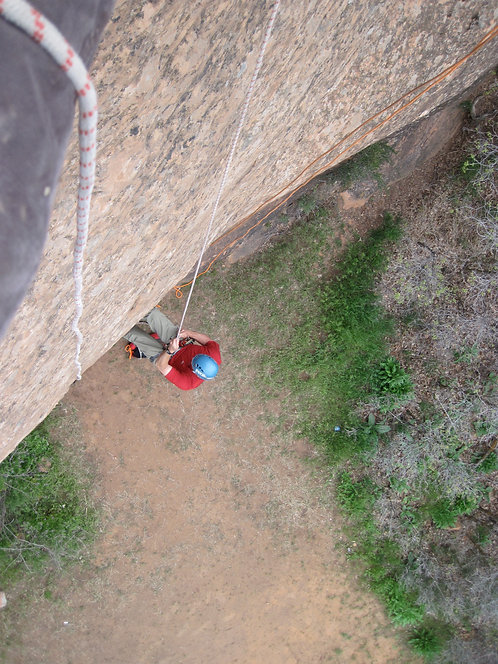 Intro to Canyoneering Course