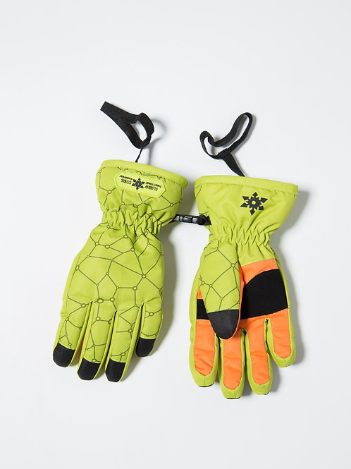 Dino-Fingerhandschuhe