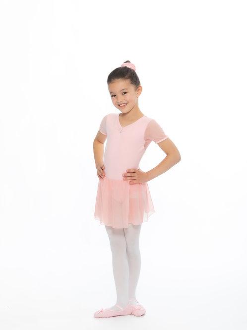 Tanztrikot Valerie