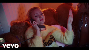 Zara Larsson - Talk About Love (Official Music Video) ft. Young Thug