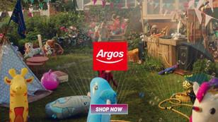 Argos Summer 2020