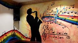 Jazz Night at Moustache Bar