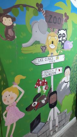 Lice Clinics of the UK
