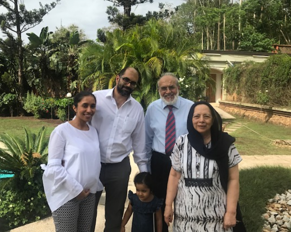 Osman Family