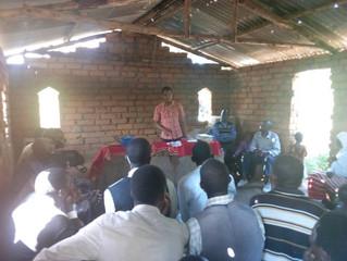 Pastor Mentorship Program