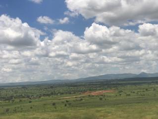 EchoAfrica Trip 2.0 Day 4 - Kenya