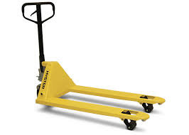 Pallet Truck for Hire