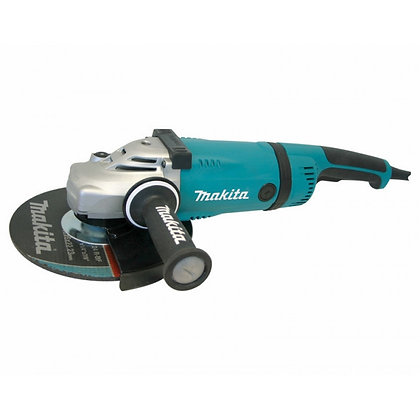 Angle Grinder 230mm Makita GA9040S01 for Hire from MV Hire