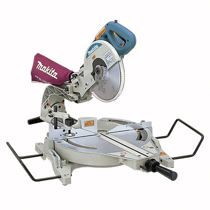 Compound Miter Saw Makita LS1013 for Hire from MV Hire