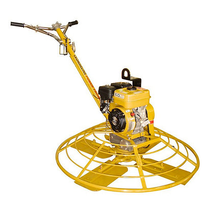 Concrete Trowell [Helicopter] Petrol for Hire from MV Hire