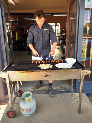 Barbeque / BBQ for Hire