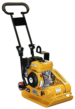 68kg CC60R Plate Compactor Wacker Packer for Hire from MV Hire