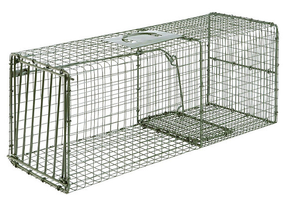 Possum Trap for Hire from MV Hire Moss Vale