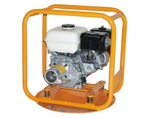 Flex Drive Petrol Motor for Hire from MV Hire