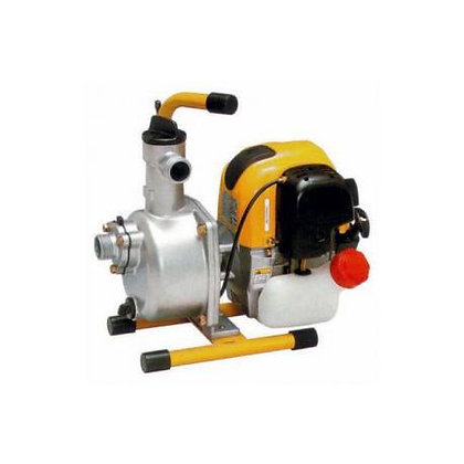 "Crommelins PTV101 1"" Portable Pump for Hire from MV Hire"