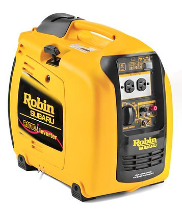 Generator 1.65kVA Inverter for Hire from MV Hire