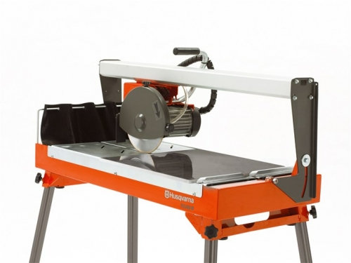 Tile Saw for Hire from MV Hire