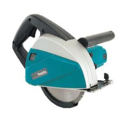 Cold Metal Cutting Saw Makita 4130 for Hire from MV Hire