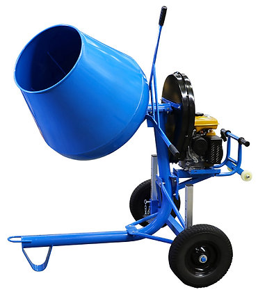 Concrete Mixer / Cement Mixer Petrol for Hire from MV Hire
