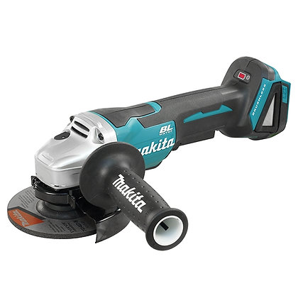 Angle Grinder 125mm Makita DGA505 Cordless for Hire from MV Hire